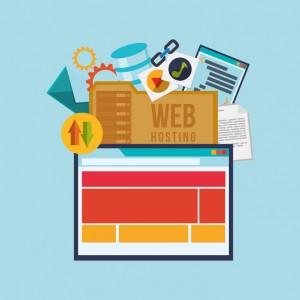 Hosting en desarrollos Web - 2gre2