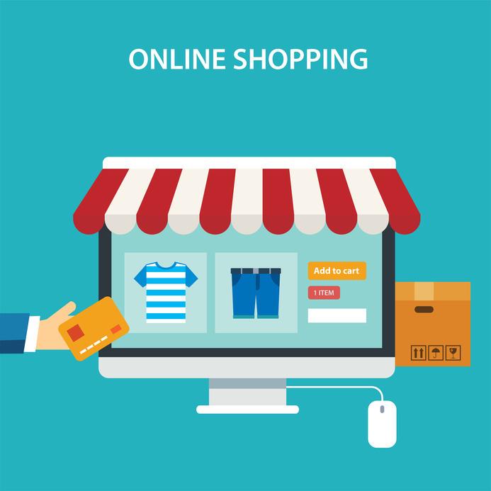 Tienda Online - 2gre2