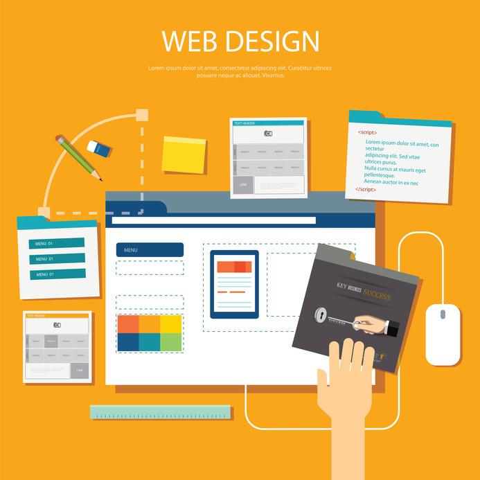 Diseño Web Corporativa - 2gre2