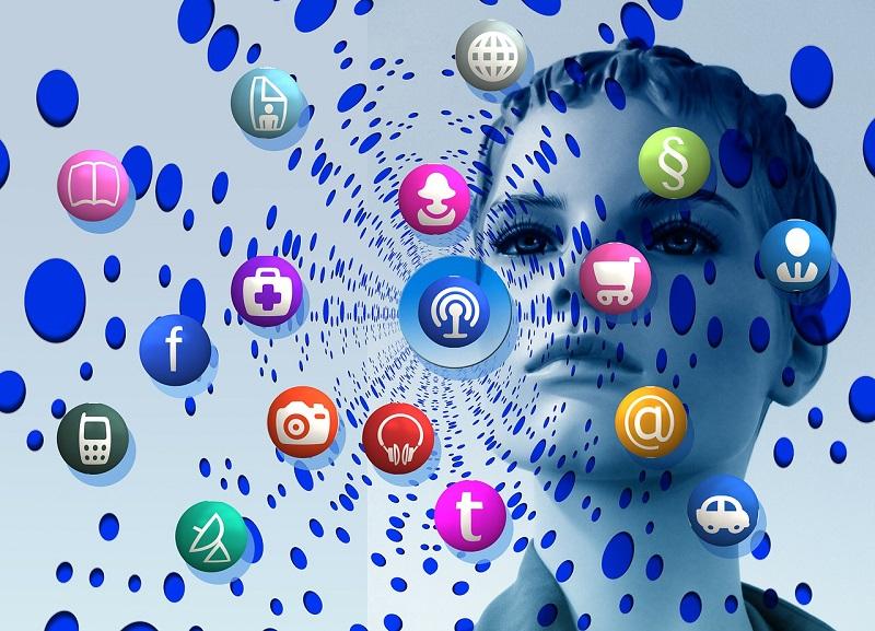 Redes Sociales y Marca - Blog 2Gre2