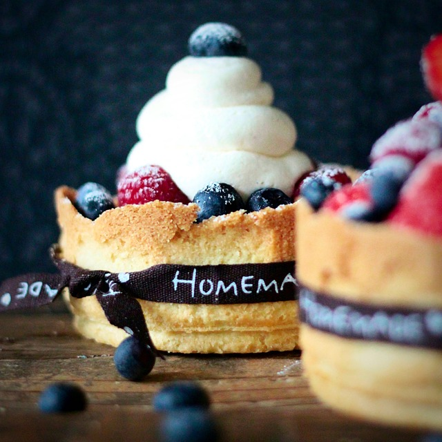 2gre2 - la receta del pastel del éxito
