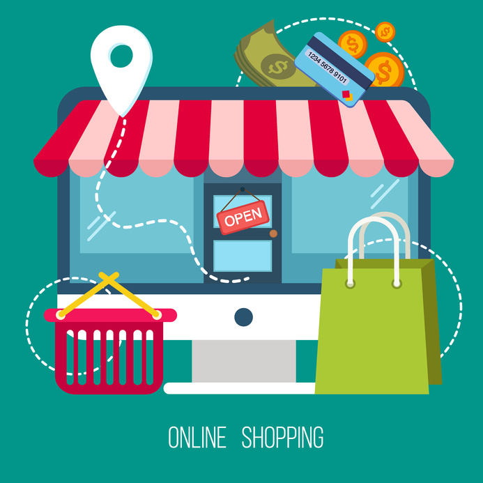 Marketing Online - 2gre2