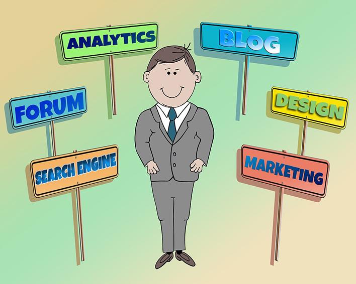 Blog Marketing de Contenidos - 2gre2