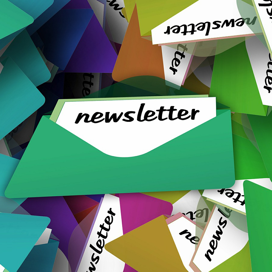 Email Marketing - 2gre2