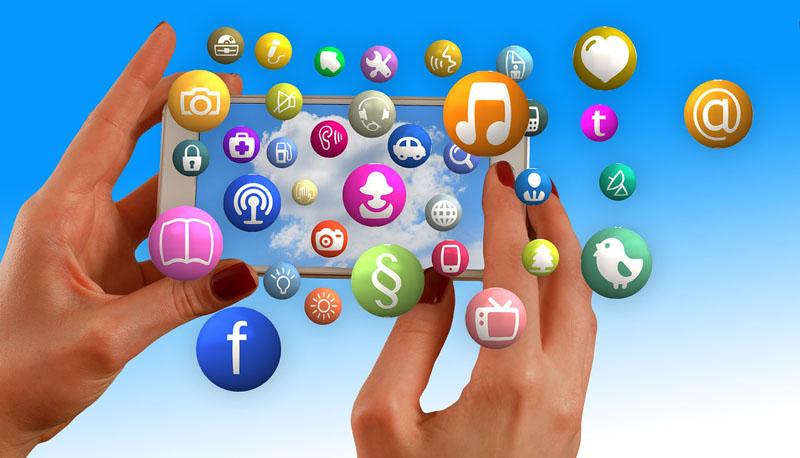Redes sociales fauna - Blog 2gre2 - Marketing de Contenidos - Diseño Web - Agencia SEO