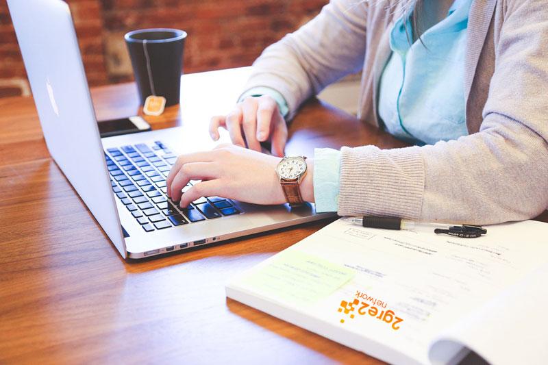 consejos para escribir en el blog