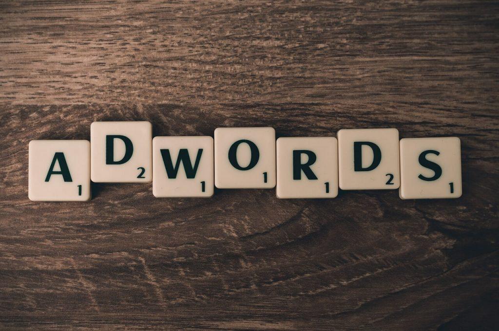 campañas de adwords