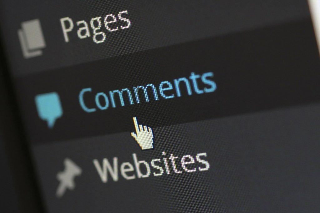 comentarios de spam en WordPress