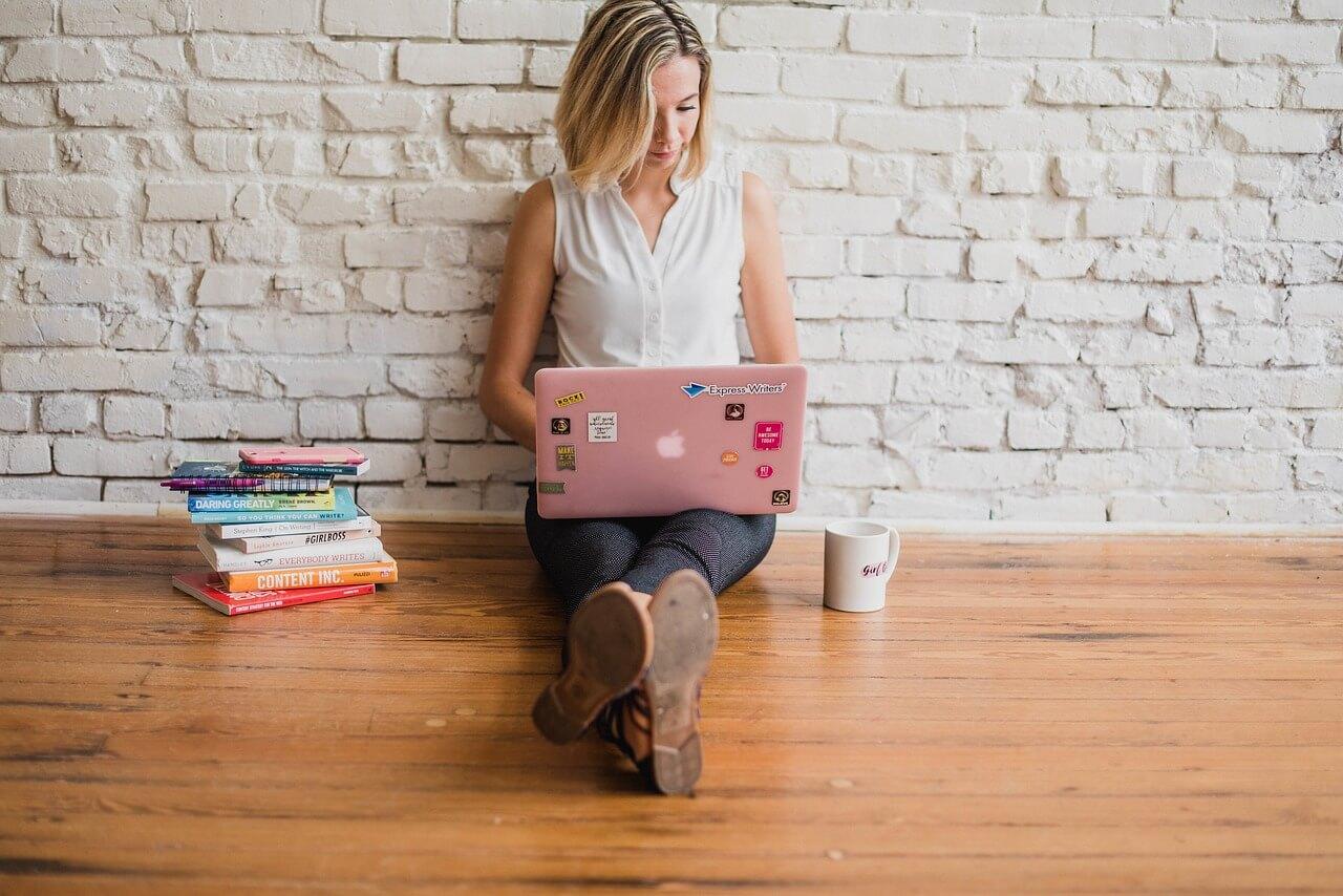 crea tu blog personal