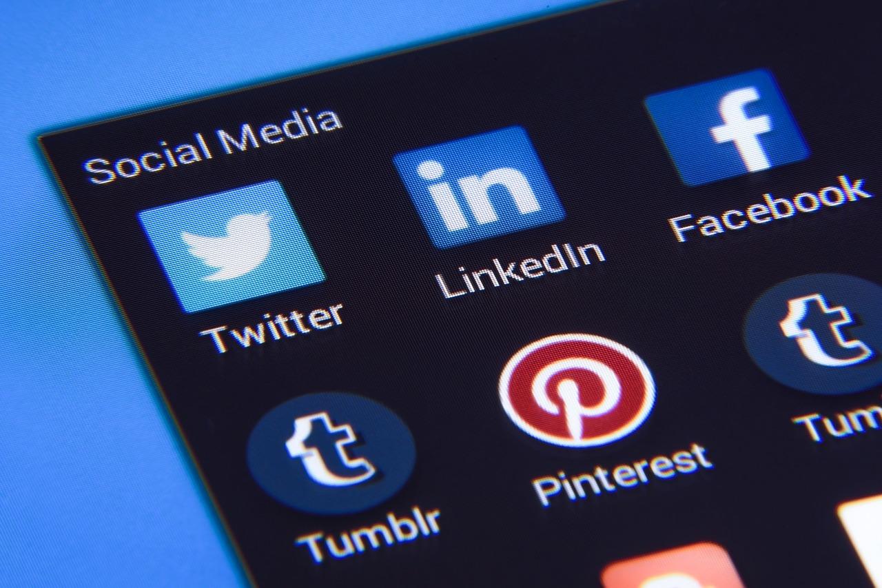 redes sociales para tu negocio