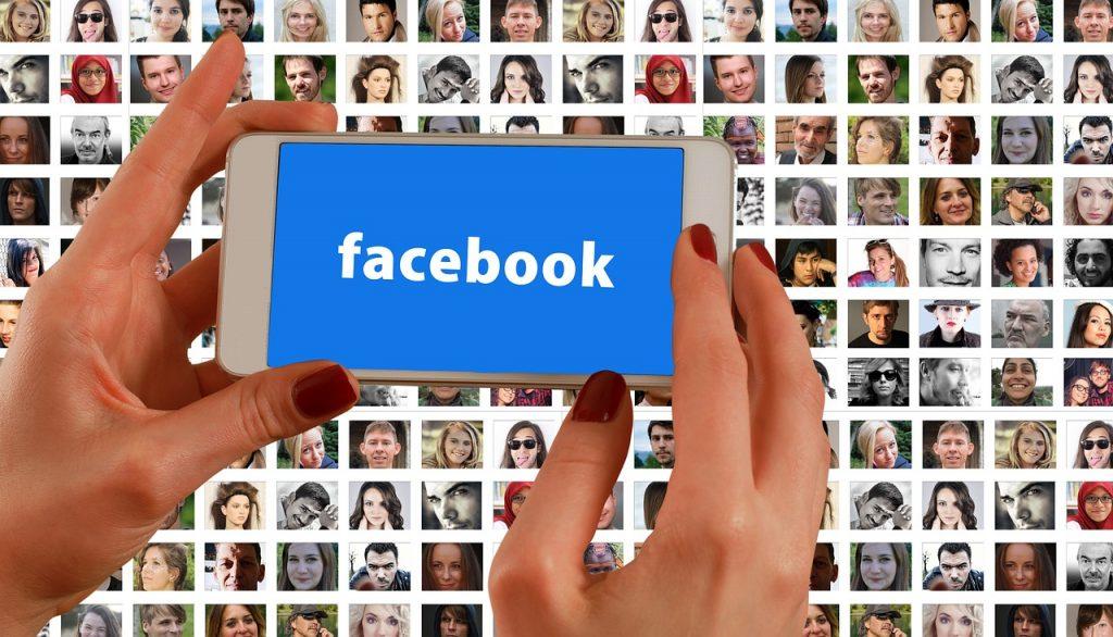 gente en facebook
