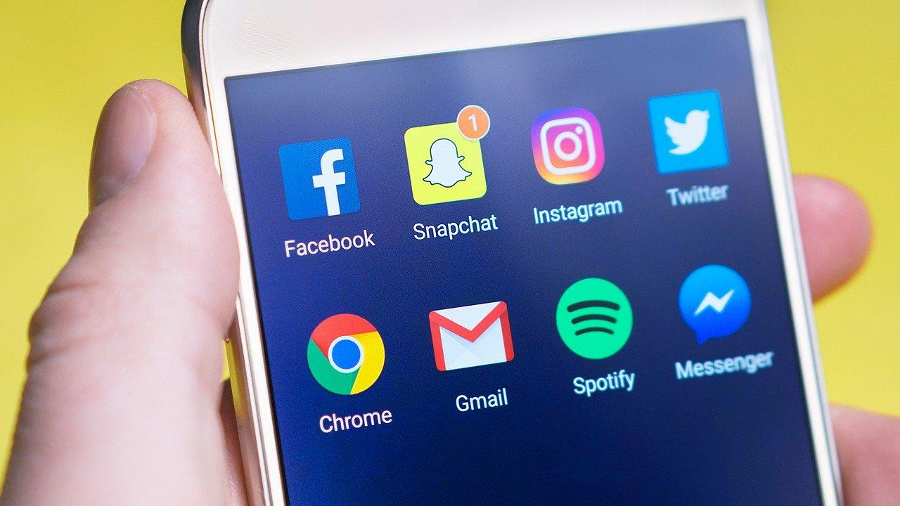 red social para promocionar tu negocio