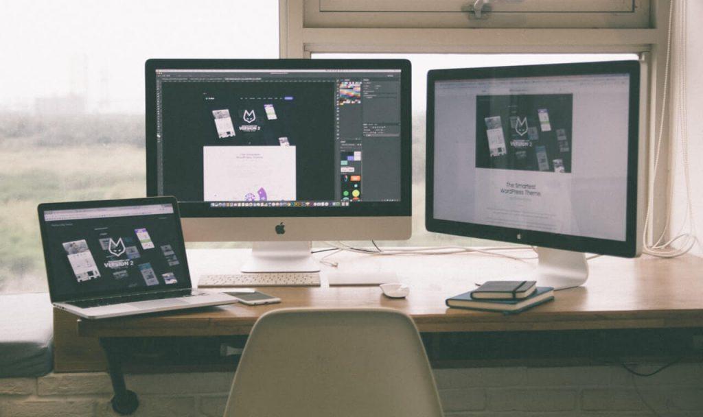 ¿Por qué preferimos diseñar páginas en WordPress?