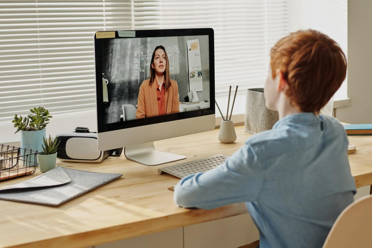 Las videollamadas pueden salvar tu negocio de consultoría