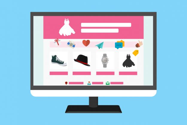 Una tienda online nos abre la posibilidad de entrar en nuevos mercados