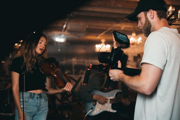 ¿Qué plataformas son mejores para promocionar contenido audiovisual?