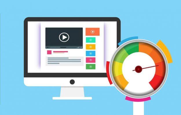 optimizar la velocidad de una web