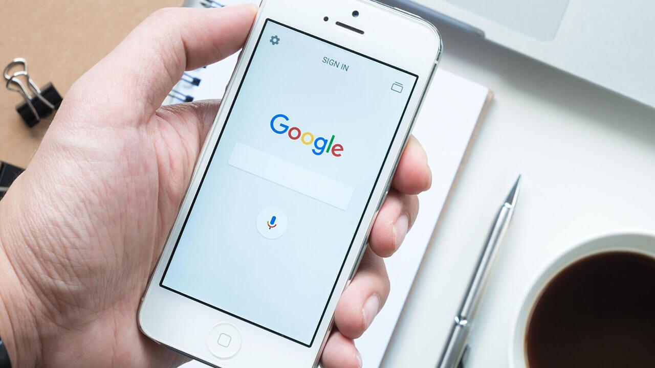 Posicionar tu negocio en Google