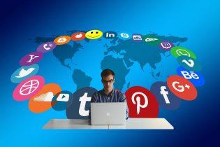 publicaciones en tus redes sociales